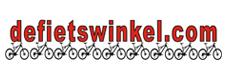 www,defietswinkel.com Logo